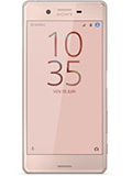Smartphone Sony Xperia X Or Rose