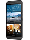 Smartphone HTC One M9 Photo Edition Noir