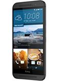 HTC One M9 Photo Edition Noir