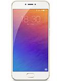 Smartphone Meizu Pro 6 64 Go Or