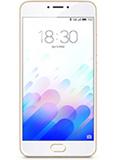 Smartphone Meizu M3 Note Or