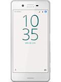 Smartphone Sony Xperia X 64Go Dual Sim Blanc