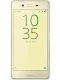 Smartphone Sony Xperia X 64Go Dual Sim Or Lime