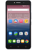 Smartphone Alcatel Pixi 4 6 pouces Noir