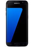 Smartphone Samsung Galaxy S7 Edge Occasion Noir