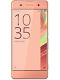 Smartphone Sony Xperia XA Or Rose