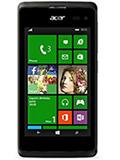 Smartphone Acer Liquid M220 Double Sim Noir
