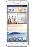 Huawei Ascend G630 Blanc