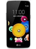 LG K4 Dual Sim Noir