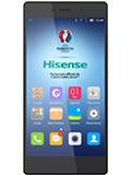 Smartphone Hisense H910 Marron