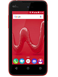 Smartphone Wiko Sunny Rouge