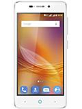 Smartphone ZTE Blade A452 Blanc