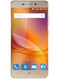 Smartphone ZTE Blade A452 Or