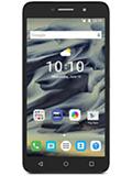 Smartphone Alcatel Pixi 4 6 pouces Argent