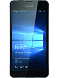 Smartphone Microsoft Lumia 650 Dual Sim Noir