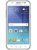 Smartphone Samsung Galaxy J5 Dual Sim (2016) Blanc