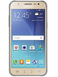 Smartphone Samsung Galaxy J5 Dual Sim (2016) Or