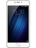 Smartphone Meizu M3s Blanc