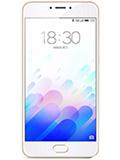 Smartphone Meizu M3s Or