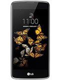 Smartphone LG K8 Noir