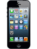 Apple iPhone 5 64Go Reconditionn� Noir