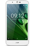 Acer Liquid Zest Plus Blanc