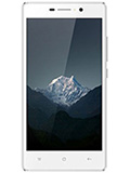Smartphone Echo Smart 4G Blanc