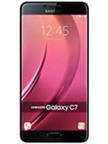 Smartphone Samsung Galaxy C7 64Go Gris
