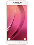 Smartphone Samsung Galaxy C5 Or Rose