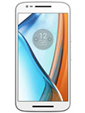 Motorola Moto E 3ème génération Blanc