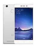 Xiaomi Redmi 3 Pro Argent