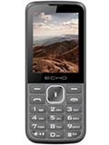 Mobile Echo First Plus Noir