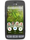 Mobile Doro 8031 Noir