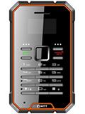 Mobile M.T.T. Mini Orange