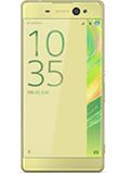 Smartphone Sony Xperia XA Ultra Dual Sim Jaune doré