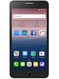 Smartphone Alcatel One Touch Pop Star 4G Argent