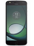 Motorola Moto Z Play Noir