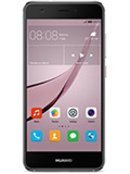 Smartphone Huawei Nova Gris