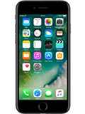 Apple iPhone 7 256Go Noir