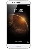 Smartphone Huawei GX8 Argent