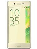 Smartphone Sony Xperia X Performance Jaune doré