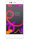 Smartphone BQ Aquaris M5 16Go 3Go RAM Blanc