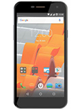 Smartphone Wileyfox Spark + Noir