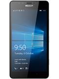 Microsoft Lumia 950 Reconditionn� Noir