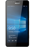 Microsoft Lumia 950 XL Reconditionn� Noir