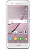 Smartphone Huawei Nova Argent
