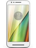 Smartphone Lenovo Moto E3 Blanc