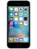 Smartphone Apple iPhone 6S 32Go Gris Sidéral
