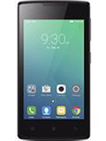 Smartphone Lenovo A Plus Noir