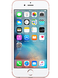 Smartphone Apple iPhone 6S 32Go Or Rose